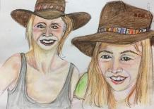 Aussie Ranchers